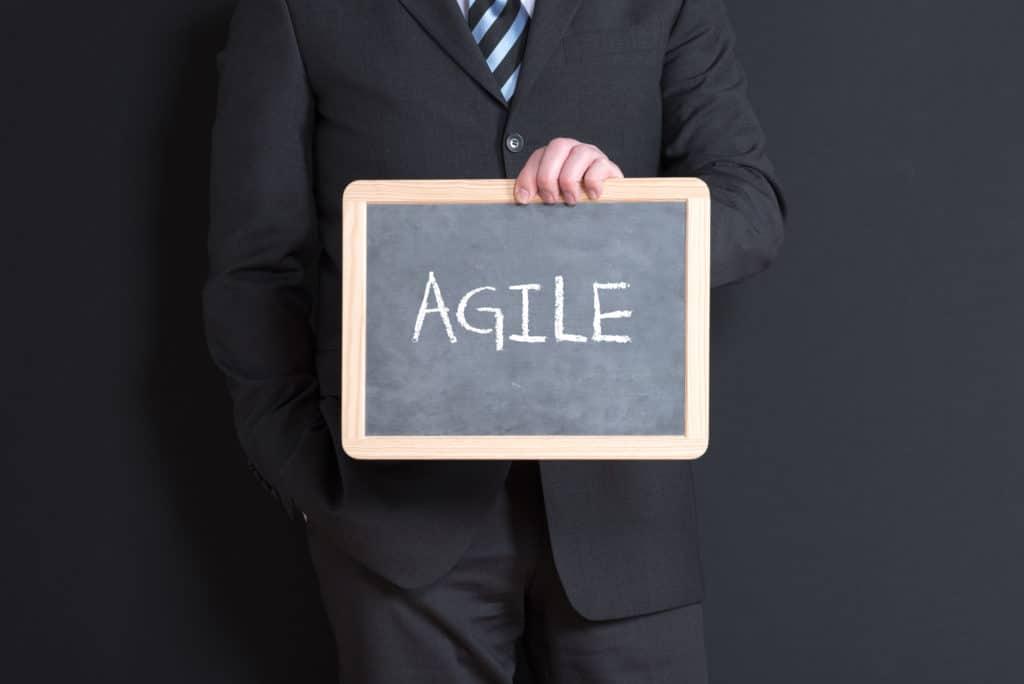 Agiles Projektmanagement – Wie funktioniert das?