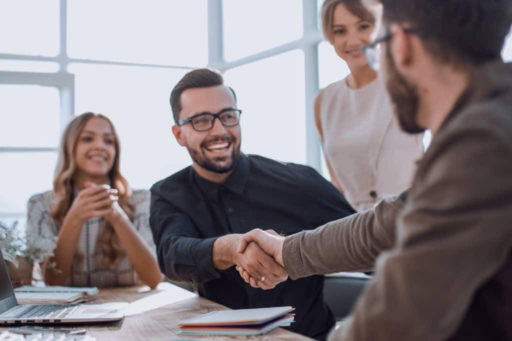 Bewerber Interviews erfolgreich führen