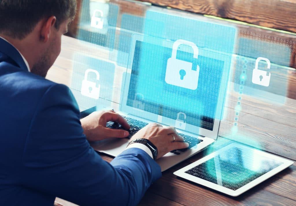 Datenschutz von A-Z online