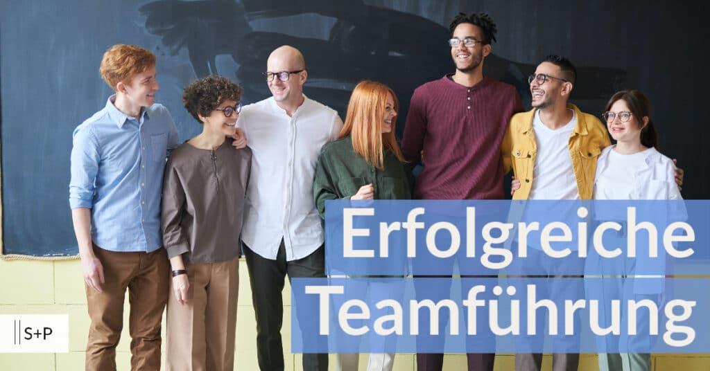 Seminare Führung & Teams in Frankfurt